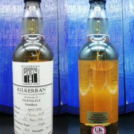 Kilkerran Triple Distilled 04.2006 - 03.2019 60,4% Drambusters