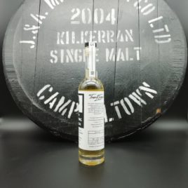 Kilkerran The Tasting Room 23.05.2019 56,3%