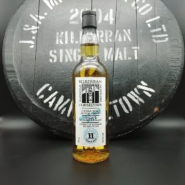 Kilkerran Open Day 2017 Triple Distilled