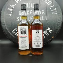 Kilkerran Limited Release 2007 Nectar 8 Jahre Barolo 61,0%