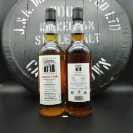 Kilkerran Limited Release 2006 Hanseatische 9 Jahre Calvados 57,4%