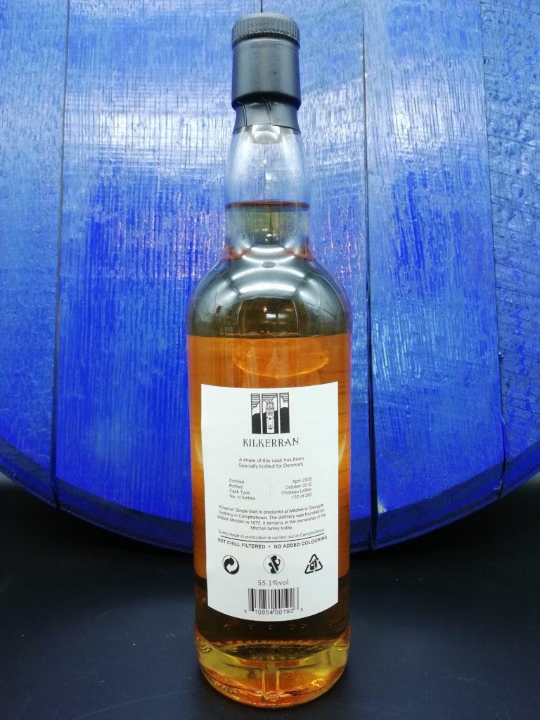 Kilkerran Limited Release Denmark