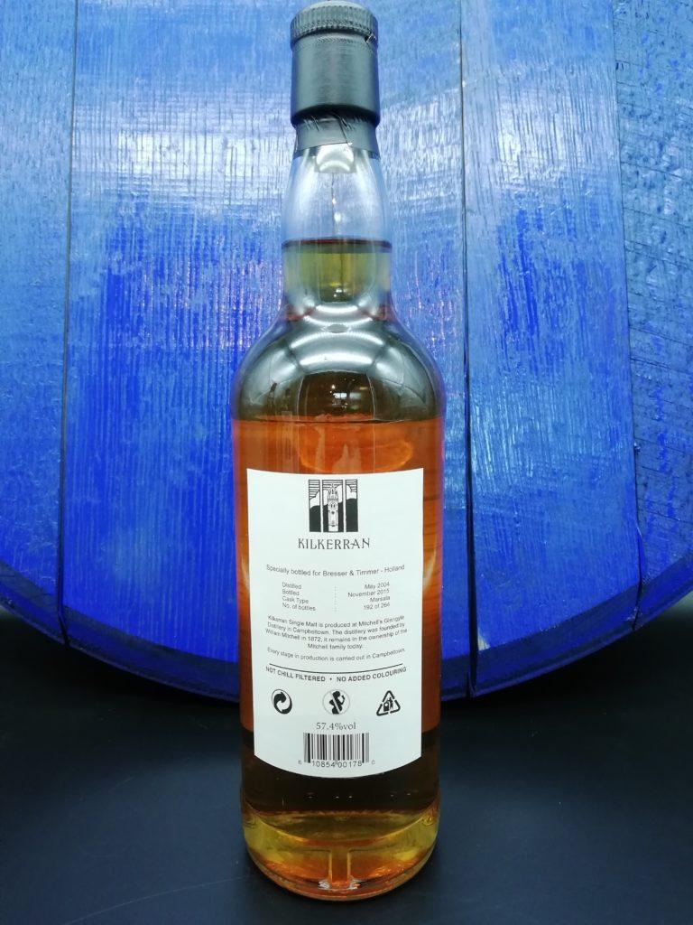 Kilkerran Limited Release Bresser