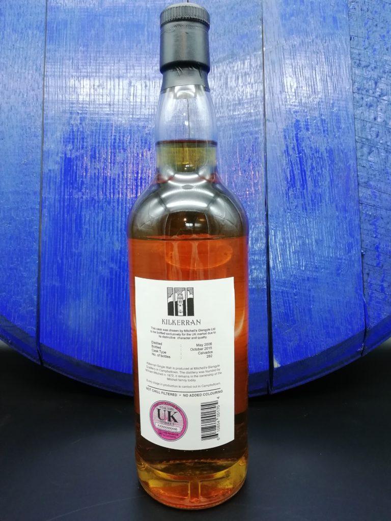 Kilkerran Limited Release UK