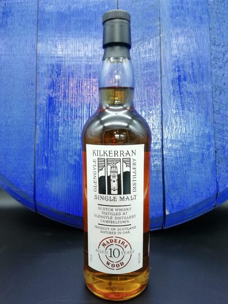 Kilkerran First 6 Casks #2 Madeira