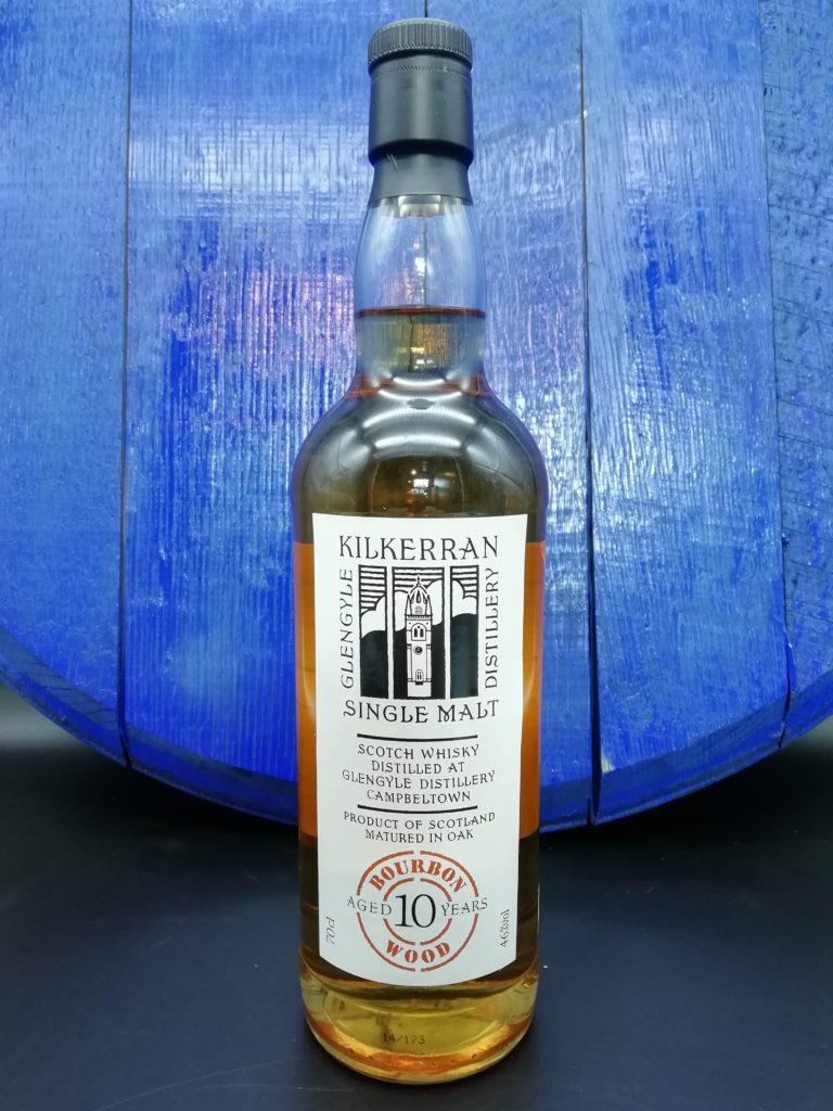 Kilkerran First 6 Casks #3 Bourbon